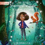 Cover-Bild zu Sternenfreunde - Lottie und das Flitzhörnchen (Audio Download) von Chapman, Linda