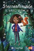 Cover-Bild zu Sternenfreunde - Lottie und das Flitzhörnchen (eBook) von Chapman, Linda