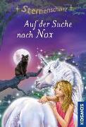 Cover-Bild zu Sternenschweif, 62,Auf der Suche nach Nox von Chapman, Linda