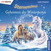 Cover-Bild zu Sternenschweif (Folge 55): Geheimnis der Winterponys von Chapman, Linda