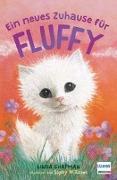 Cover-Bild zu Ein neues Zuhause für Fluffy von Chapman, Linda