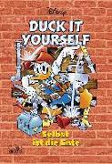 Cover-Bild zu Enthologien 44 von Disney, Walt