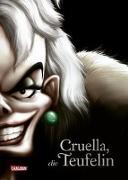 Cover-Bild zu Disney - Villains: Villains 7 - Cruella, die Teufelin von Disney, Walt