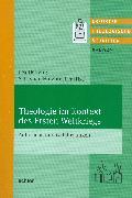 Cover-Bild zu Herberg, Lea (Hrsg.): Theologie im Kontext des Ersten Weltkrieges (eBook)