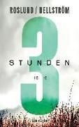Cover-Bild zu Drei Stunden von Roslund, Anders