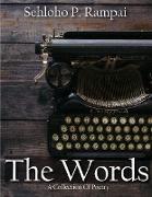 Cover-Bild zu The Words (eBook) von Rampai, Sehloho Piet
