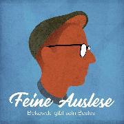 Cover-Bild zu Feine Auslese (Audio Download) von Bokowski, Paul