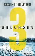 Cover-Bild zu Drei Sekunden (eBook) von Roslund, Anders