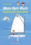 Cover-Bild zu Mein Opti-Buch von Lieske, Patricia