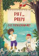 Cover-Bild zu Piet und Polly (eBook) von Zimmermann, Barbara