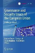 Cover-Bild zu Governance and Security Issues of the European Union (eBook) von de Zwaan, Jaap (Hrsg.)