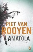 Cover-Bild zu Amatola (eBook) von Rooyen, Piet van