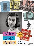 Cover-Bild zu Alles über Anne von Metselaar, Menno
