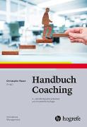 Cover-Bild zu Handbuch Coaching von Rauen, Christopher (Hrsg.)