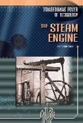 Cover-Bild zu Kras, Sara Louise: The Steam Engine