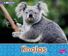 Cover-Bild zu Kras, Sara Louise: Koalas: A 4D Book