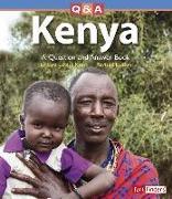 Cover-Bild zu Kras, Sara Louise: Kenya: A Question and Answer Book