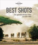 Cover-Bild zu Lonely Planet Best Shots