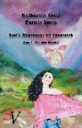 Cover-Bild zu Surra, Kerstin: Amora (eBook)