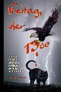 Cover-Bild zu Bock, Alexandria: Freitag, der 13te (eBook)