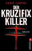 Cover-Bild zu Der Kruzifix-Killer (eBook) von Carter, Chris
