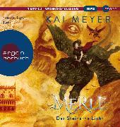 Cover-Bild zu Merle. Das Steinerne Licht