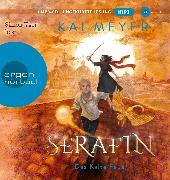 Cover-Bild zu Serafin. Das kalte Feuer