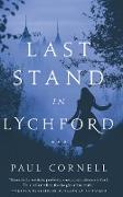 Cover-Bild zu Cornell, Paul: Last Stand in Lychford (eBook)