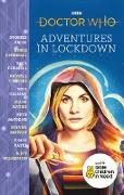 Cover-Bild zu Chibnall, Chris: Doctor Who: Adventures in Lockdown (eBook)