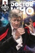 Cover-Bild zu Cornell, Paul: Doctor Who (eBook)