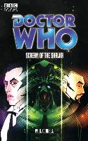 Cover-Bild zu Cornell, Paul: Doctor Who The Scream Of The Shalka (eBook)