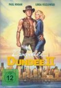 Cover-Bild zu Hogan, Paul: Crocodile Dundee 2