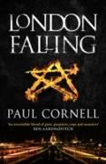 Cover-Bild zu Cornell, Paul: London Falling (eBook)