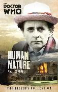 Cover-Bild zu Cornell, Paul: Doctor Who: Human Nature (eBook)