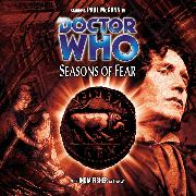 Cover-Bild zu Symcox, Caroline: Doctor Who, Main Range, 30: Seasons of Fear (Unabridged) (Audio Download)