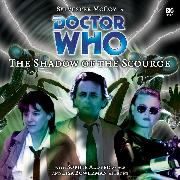 Cover-Bild zu Cornell, Paul: Doctor Who, Main Range, 13: The Shadow of the Scourge (Unabridged) (Audio Download)
