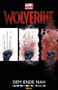 Cover-Bild zu Cornell, Paul: Marvel Now! Wolverine 4 - Dem Ende nah (eBook)