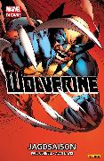 Cover-Bild zu Cornell, Paul: Marvel Now! Wolverine 1 - Jagdsaison (eBook)