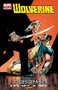 Cover-Bild zu Cornell, Paul: Marvel Now! Wolverine 2 - Todesgefahr (eBook)