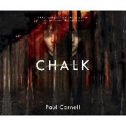 Cover-Bild zu Cornell, Paul: Chalk (Unabridged) (Audio Download)