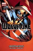 Cover-Bild zu Cornell, Paul: Wolverine - Marvel Now!