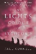 Cover-Bild zu Cornell, Paul: The Lights Go Out in Lychford (eBook)