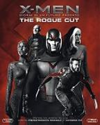 Cover-Bild zu X-MEN GIORNI DI UN FUTURO PASSATO ROGUE von Bryan Singer (Reg.)