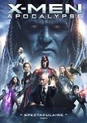 Cover-Bild zu X-Men : Apocalypse von Bryan Singer (Reg.)