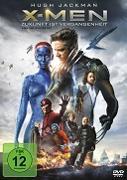 Cover-Bild zu X-Men - Zukunft ist Vergangenheit von Bryan Singer (Reg.)