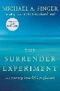 Cover-Bild zu The Surrender Experiment von Singer, Michael A.