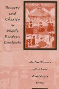 Cover-Bild zu Poverty and Charity in Middle Eastern Contexts (eBook) von Bonner, Michael (Hrsg.)