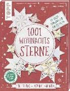 Cover-Bild zu 1001 Weihnachtssterne (kreativ.kompakt) von Meißner, Dominik