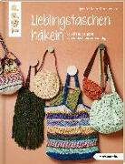 Cover-Bild zu Lieblingstaschen häkeln (kreativ.kompakt.) von Stiller, Jennifer