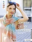 Cover-Bild zu Sommertücher stricken (kreativ.kompakt) von Luick, Karen Lee